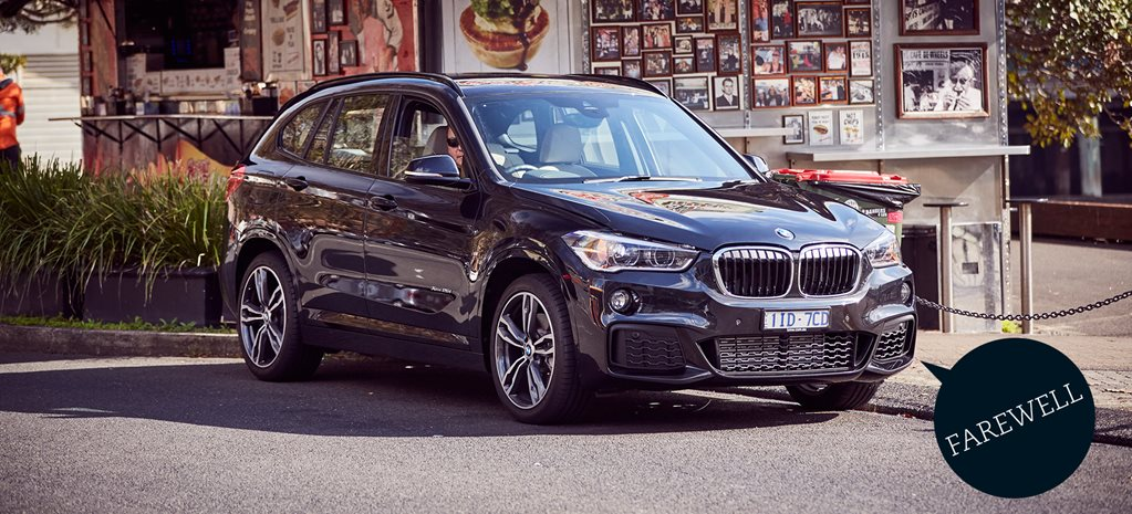 2017 BMW X1 xDrive25i long term review part three