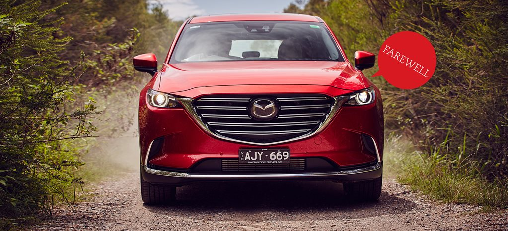 2017 Mazda CX-9 Azami long-term car review, part five