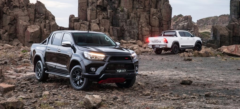August 2017 car sales - Toyota Hilux and Ford Ranger continue sales domination