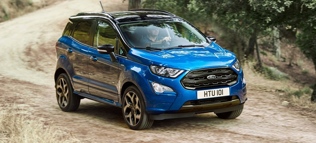2018 ford ecosport.  ford 2018 ford ecosport revealed with ford ecosport t