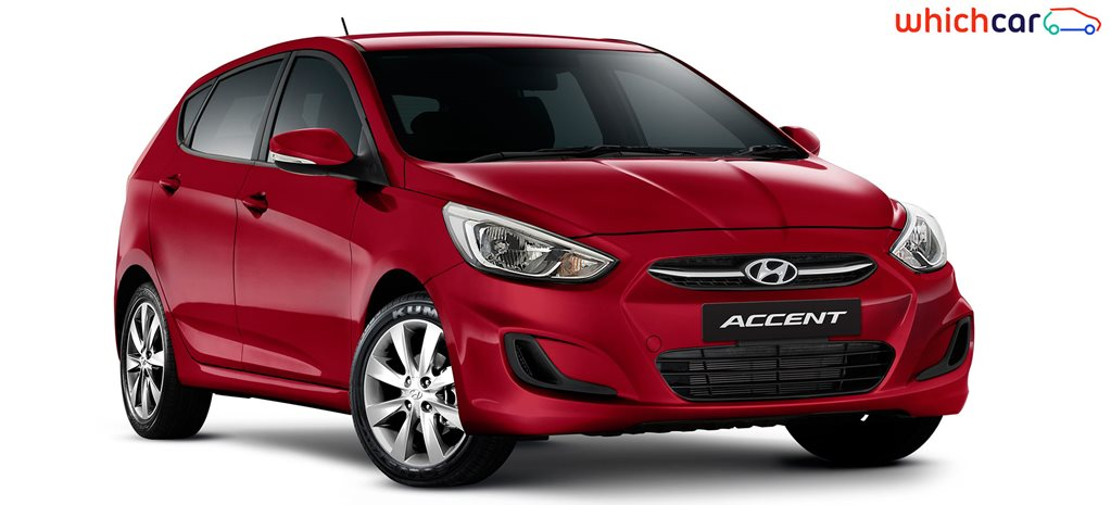 2017 Hyundai Accent Review (Accent Sport)
