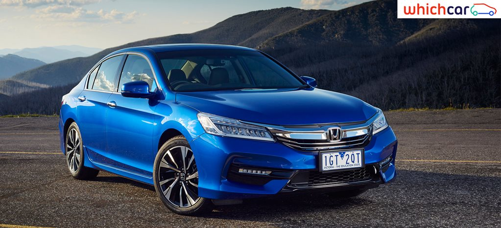 Honda Accord Review, Price & Features