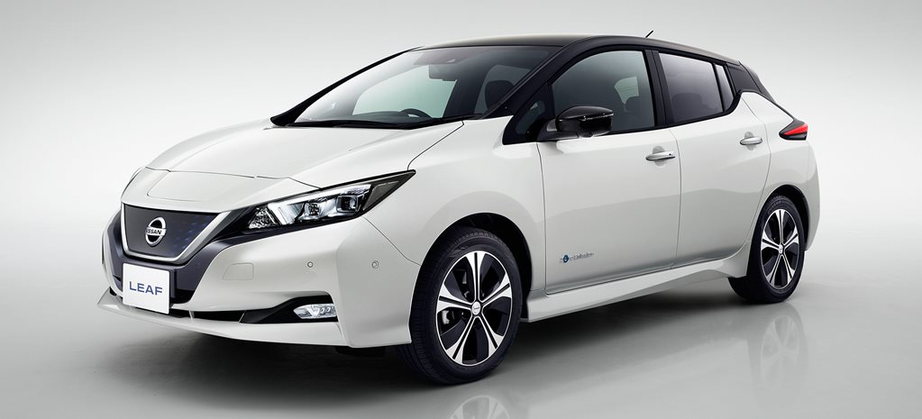 2018 Nissan Leaf boasts big range boost, new driver assist tech