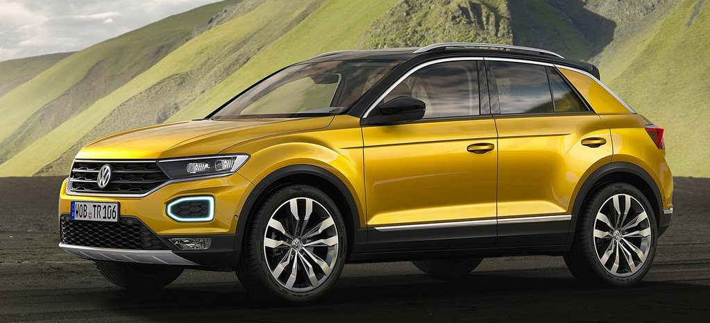 T-Roc to arrive in 2018 despite strong global demand: VW Australia