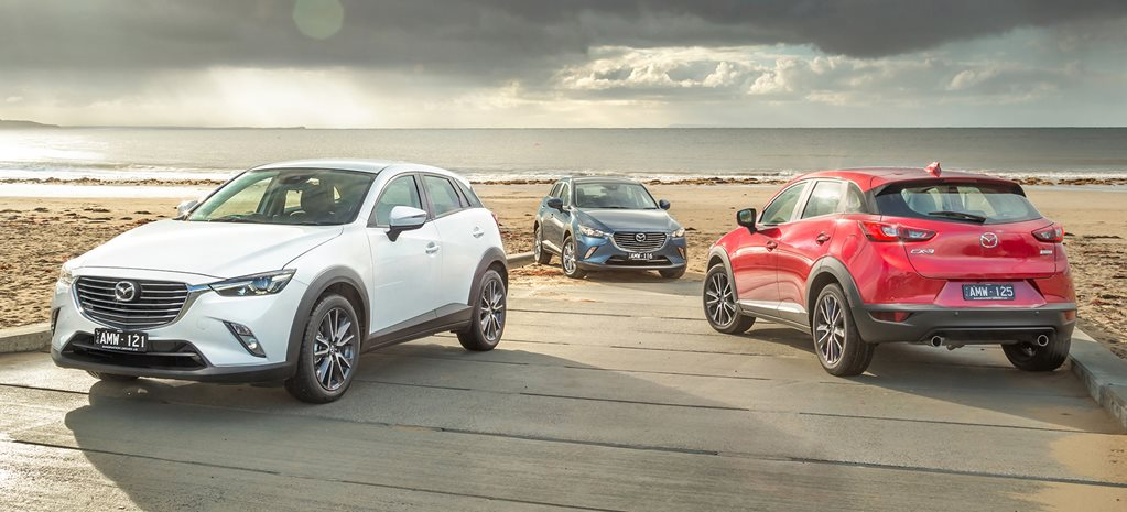 2017 Mazda CX-3: Which spec is best?