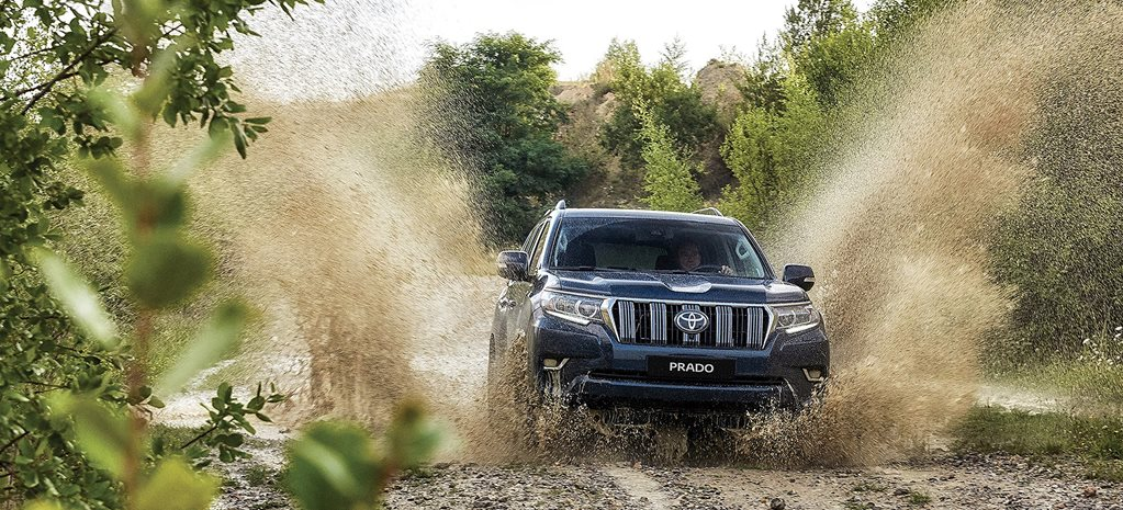 2018 Toyota Prado shaped by harsh Aussie conditions – and criticism