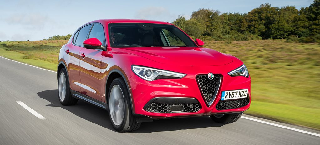 2018 Alfa Romeo Stelvio range announced for Australia