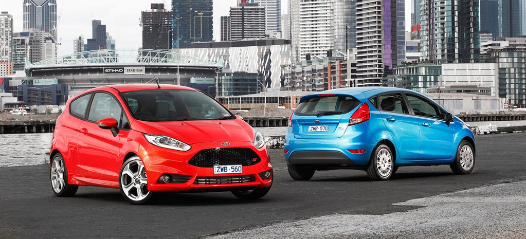 2017 Ford Fiesta: Which spec is best?