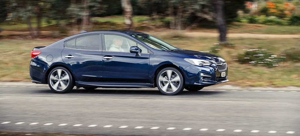 2017 Subaru Impreza 2.0I-S long-term car review, part two