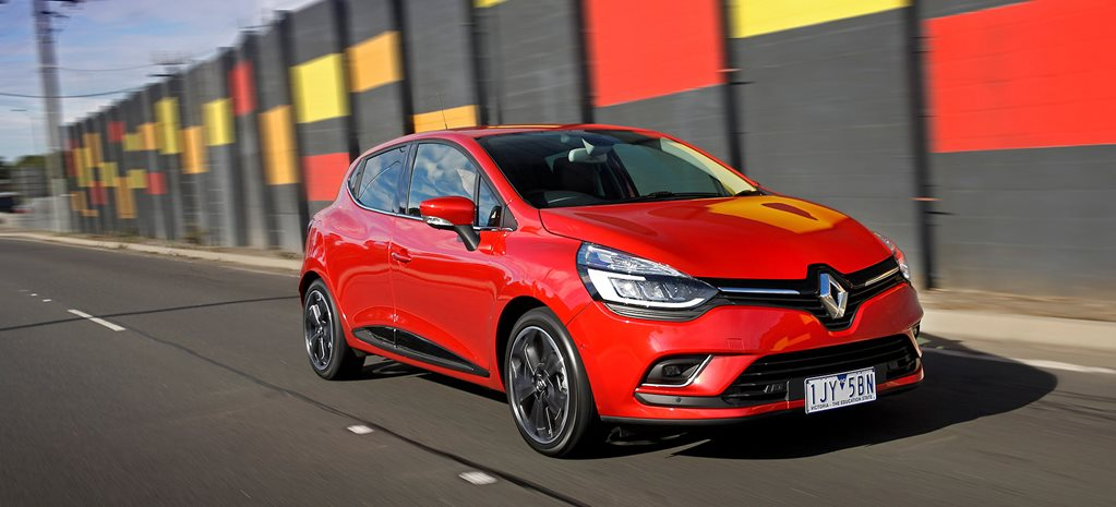 Renault clio reviews australia