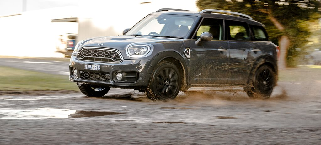 2017 Mini Countryman Cooper SD All4 long-term review, part two