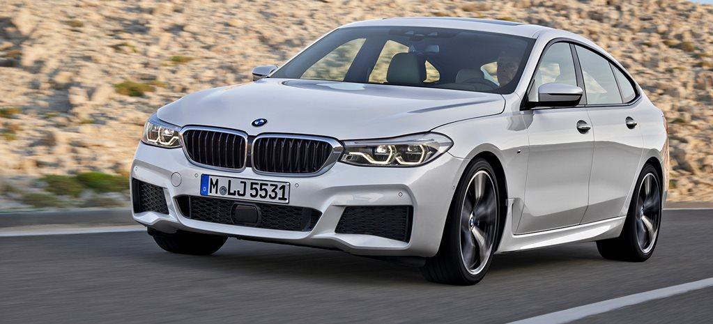 BMW 6 Series Gran Turismo confirmed for Australia