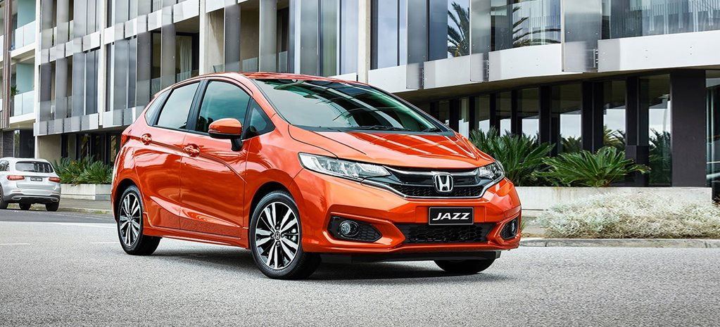Honda Jazz gets new national drive away pricing