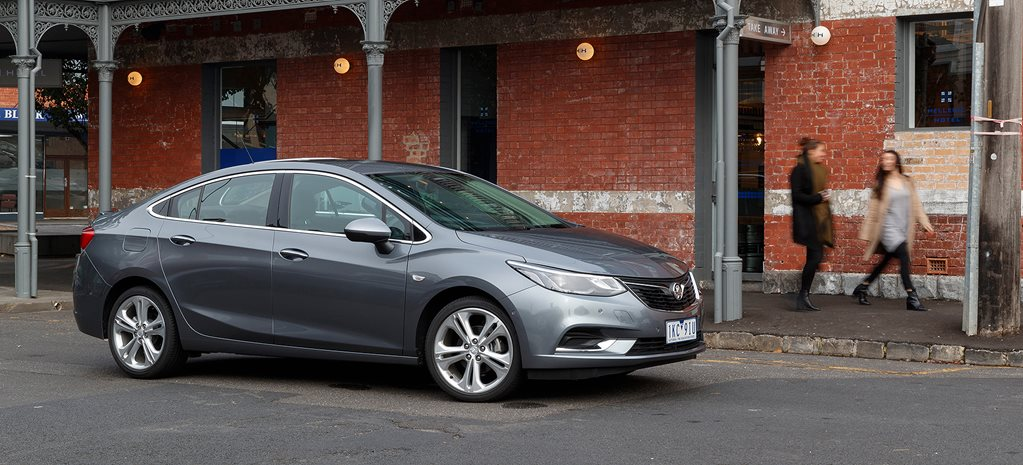 2017 Holden Astra sedan: Which spec is best?