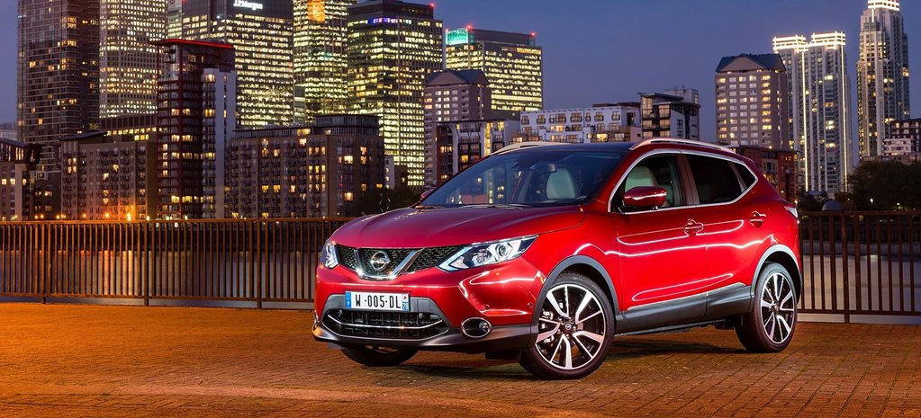 2017 Nissan Qashqai: Which spec is best?