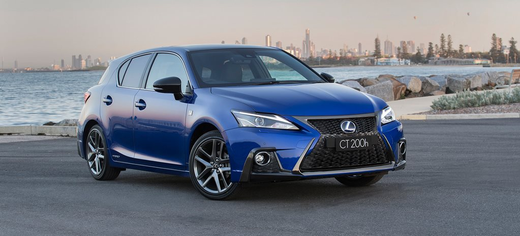 2018 lexus ct 200h pricing and features. Black Bedroom Furniture Sets. Home Design Ideas
