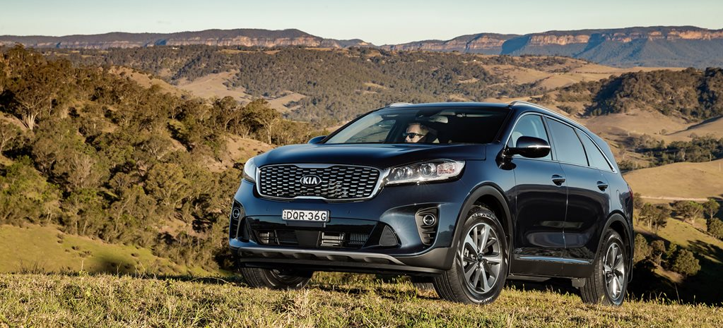2018 Kia Sorento: Which spec is best?