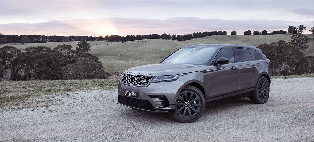 Ranger Rover Velar D240 R-Dynamic SE quick review