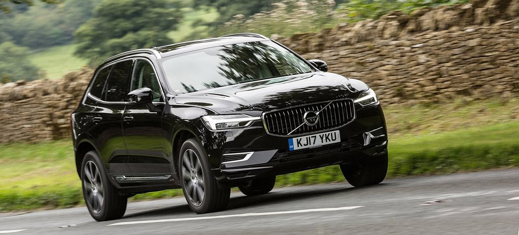 2017 volvo xc60 t8 hybrid r design quick review. Black Bedroom Furniture Sets. Home Design Ideas