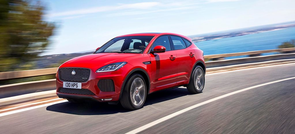 2018 Jaguar E-Pace pricing revealed