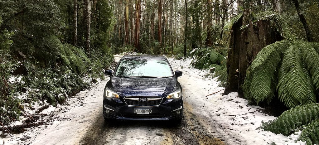 2017 Subaru Impreza 2.0I-S long-term car review, part four
