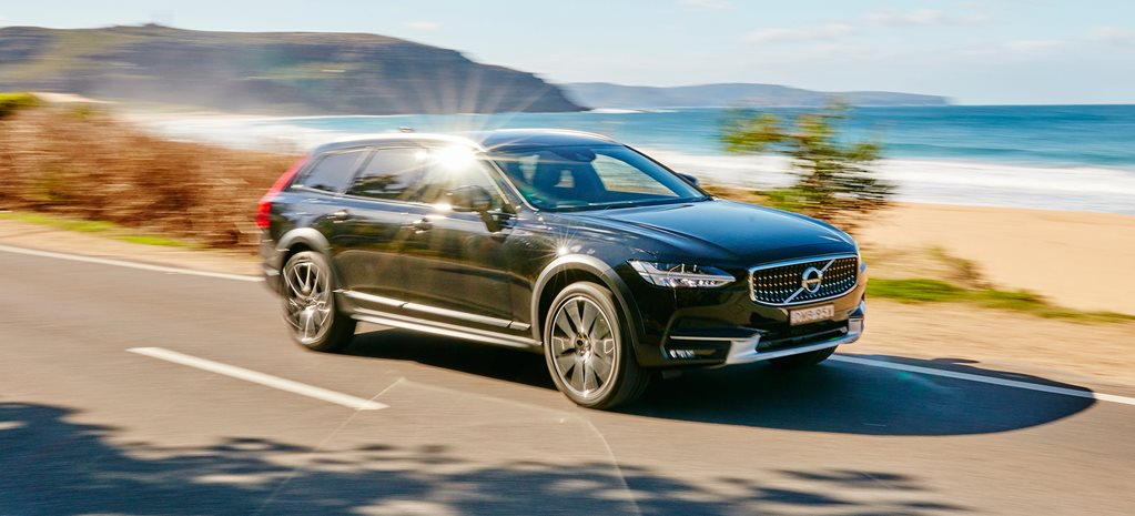 2017 Volvo V90 Cross Country long-term review, part three