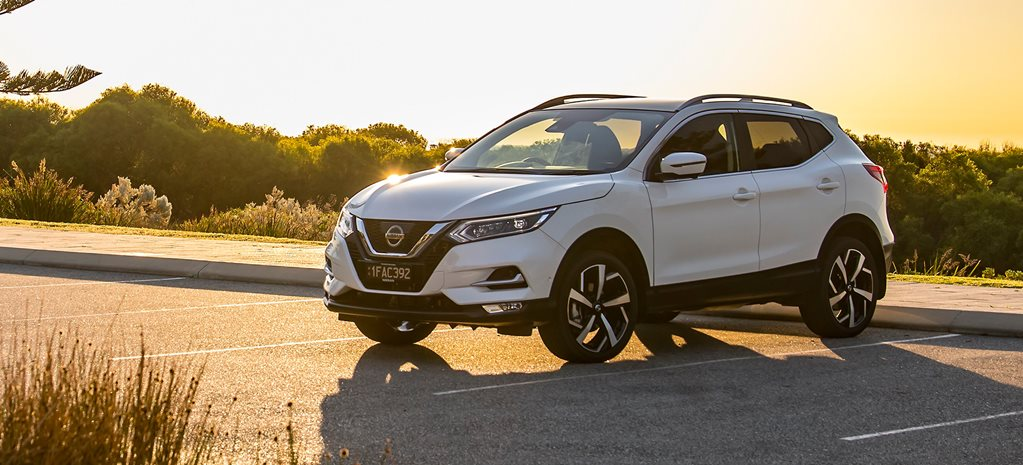2018 Nissan Qashqai pricing and features