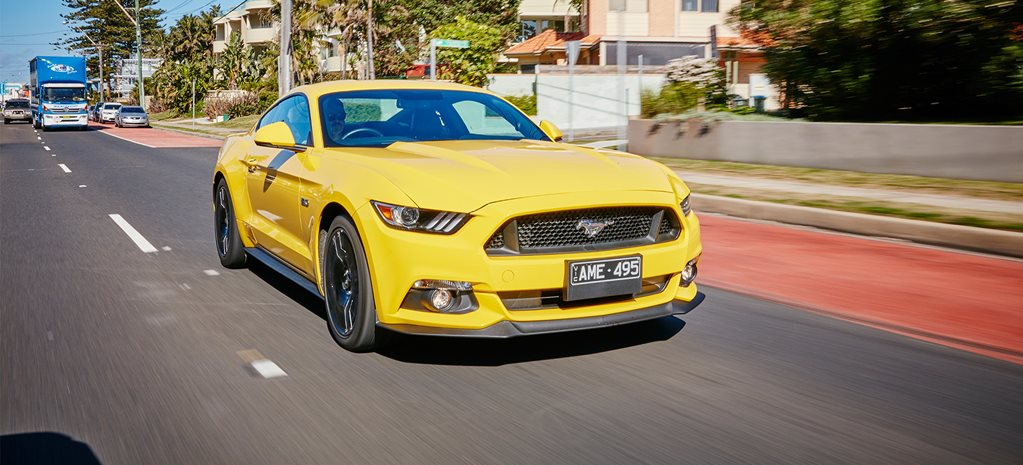 2017 Ford Mustang GT long-term review, part three