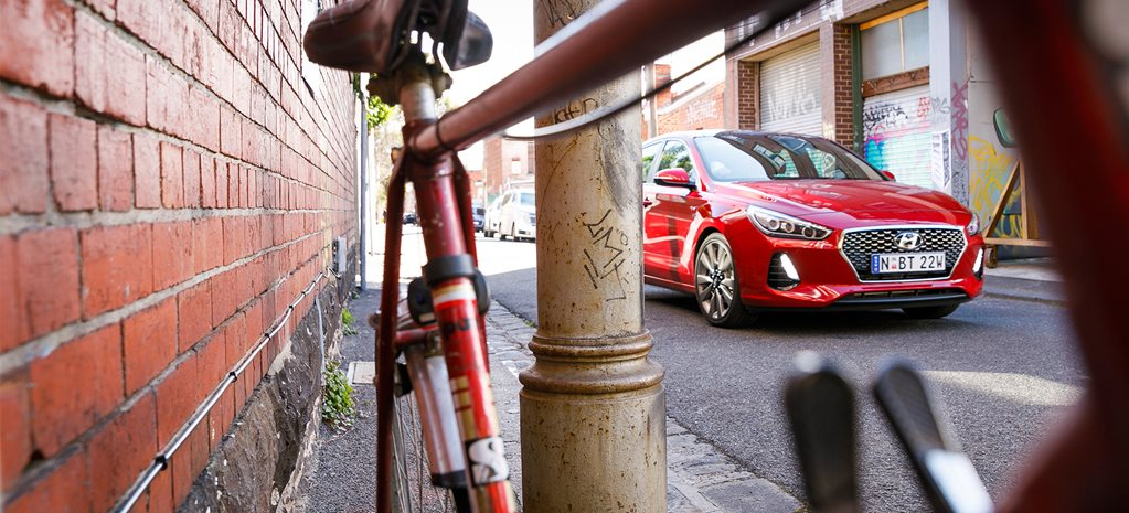 2017 Hyundai i30 SR Premium long-term review, part two