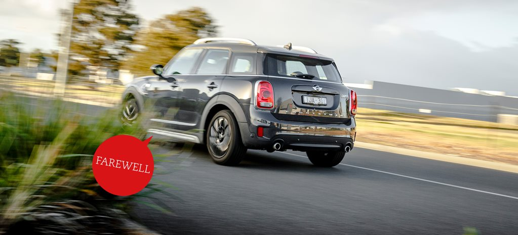 2017 Mini Countryman Cooper SD All4 long-term review, part four