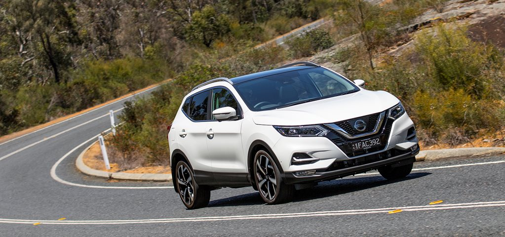 Nissan Qashqai 2018 Review Price Features Whichcar