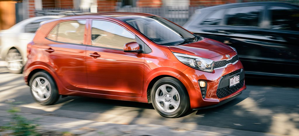 2017 Kia Picanto S long-term review part four