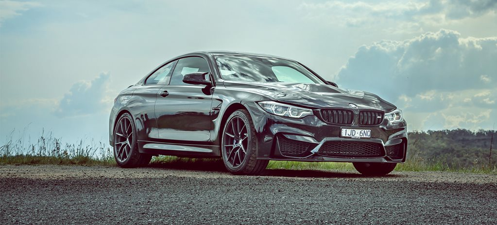 2018 BMW M4 CS price slashed by $22,000