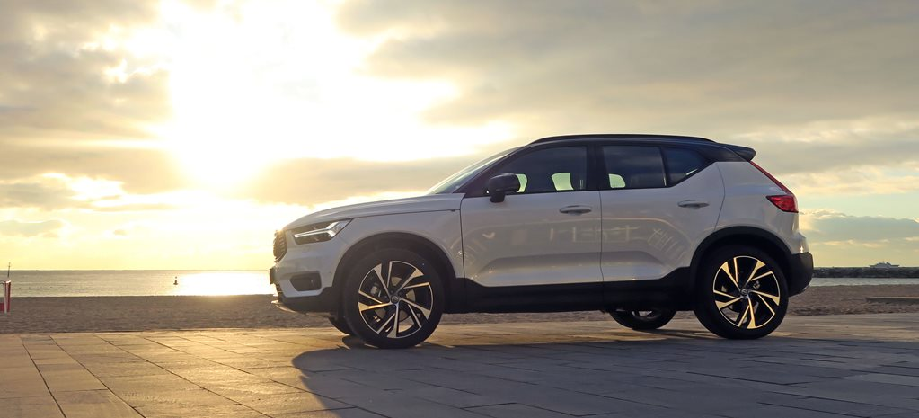 2018 Volvo XC40: 7 things you didn't know