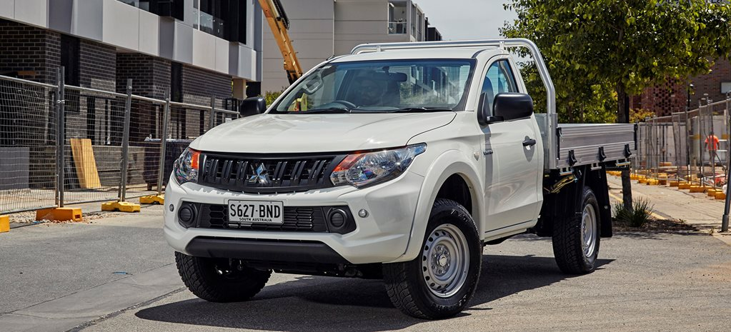 Top 10 trade utes, as voted by tradies