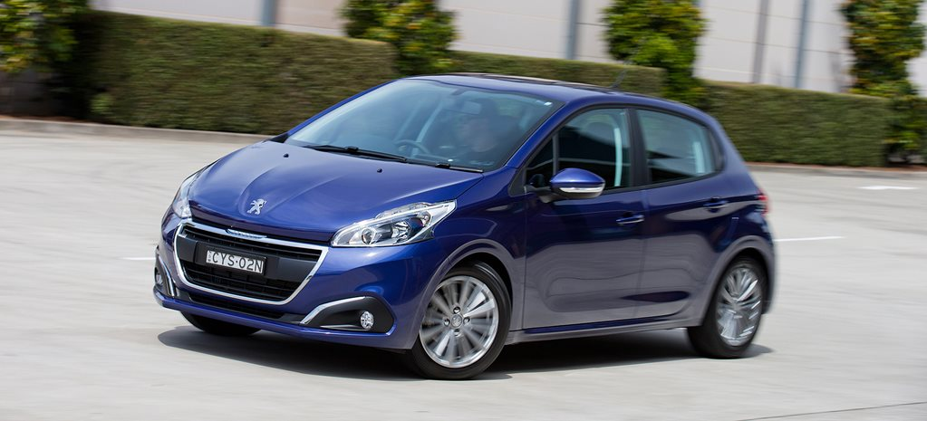 Street-smart braking now standard across Peugeot range