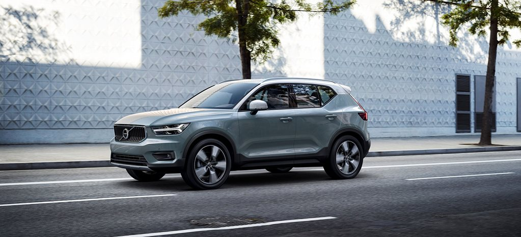 Volvo to stick with non-hybrids 'for as long as customers buy them'