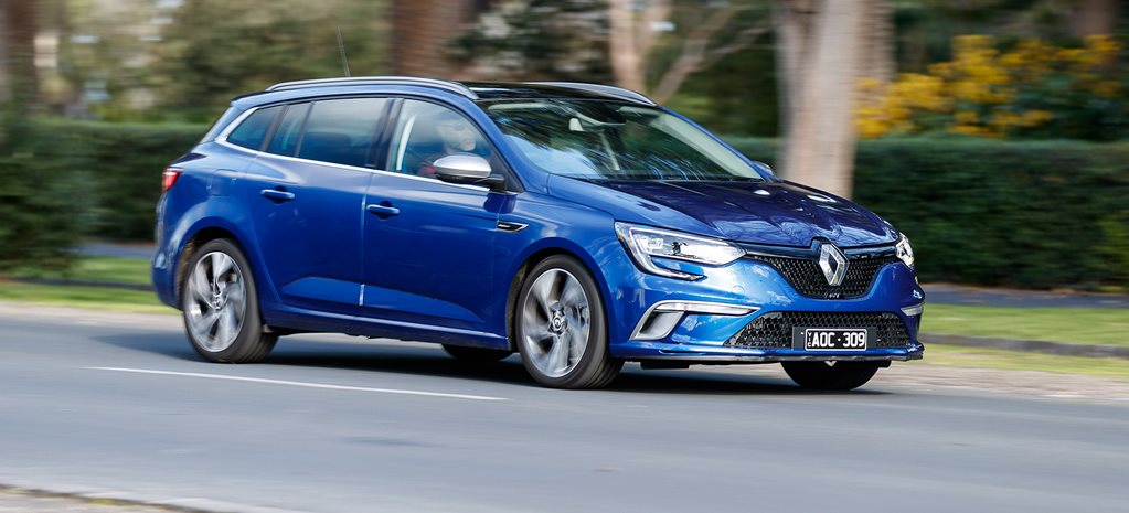 2017 Renault Megane GT Wagon long-term review part three