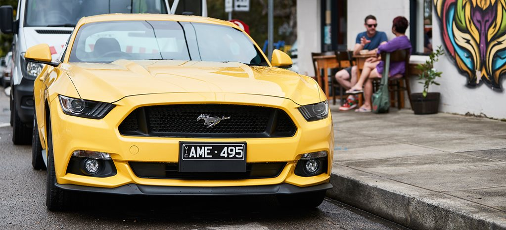 2017 Ford Mustang GT long-term review part four