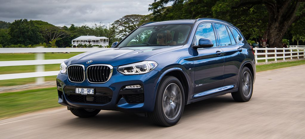 2020 BMW X3: Changes, Equipment, Price >> Bmw X3 2018 Review Price Features