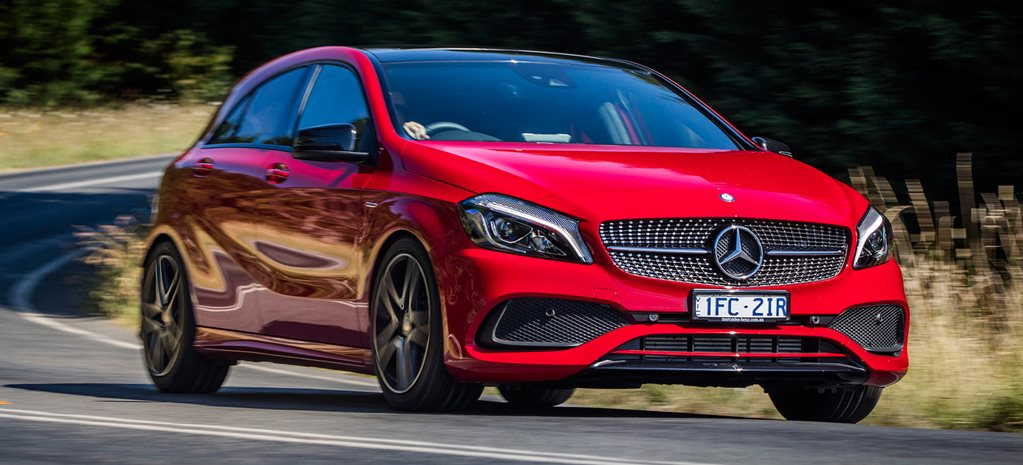 Mercedes-Benz A-Class Which spec is best