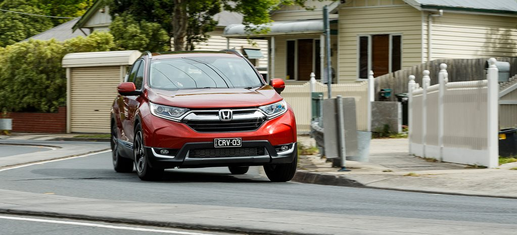 2018 Honda CR-V VTi-L long-term review part two