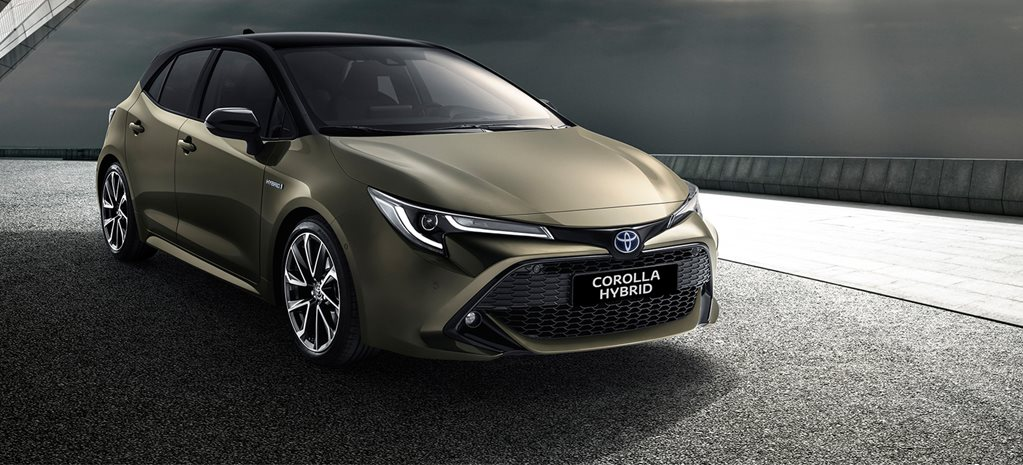 2018 Toyota Corolla to add more LED headlights in Australia