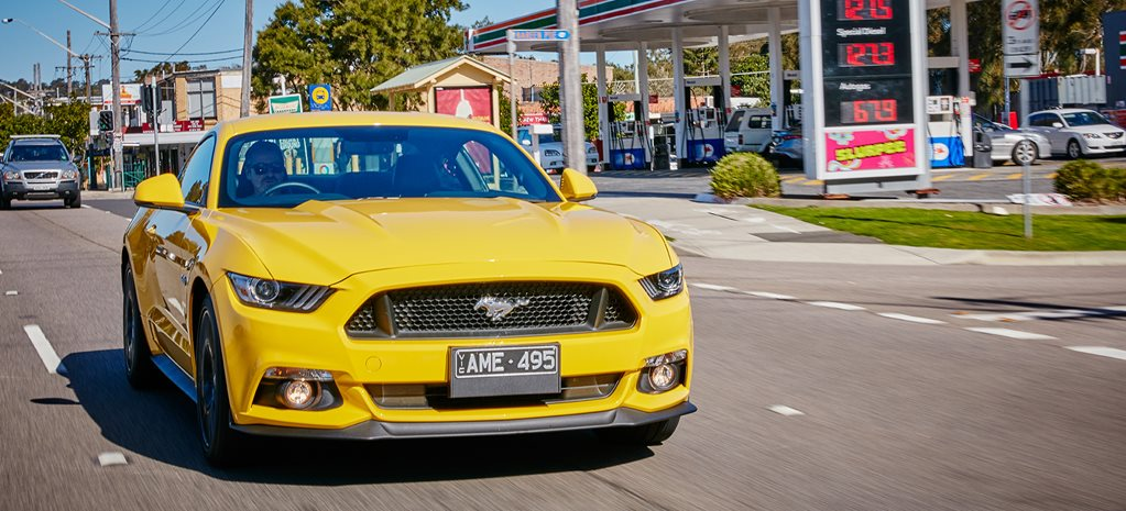 Ford Mustang GT long-term review, part 6