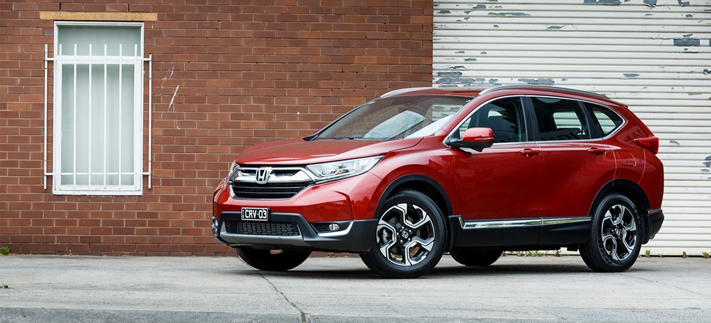 Honda CR-V VTi-L long-term review, part 4
