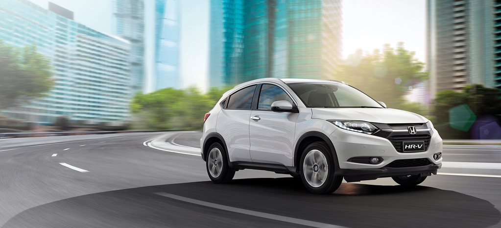 2018 Honda HR-V VTi-L Quick Review