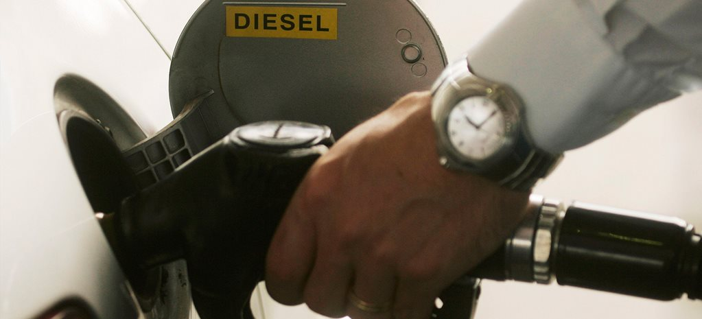 Diesel demand continues to drop among Aussie private car buyers