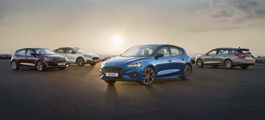 2019 Ford Focus: 10 things you need to know