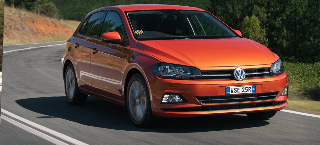 2018 Volkswagen Polo 85TSI Comfortline Quick Review