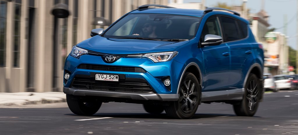 Toyota RAV4 GXL review: Medium SUV megatest 7th